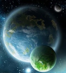 earth like planet