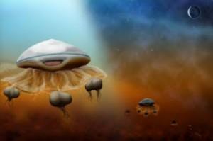 jellyfish alien