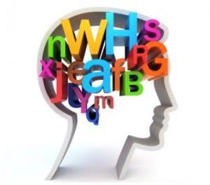 language learning brain