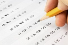 written exam test