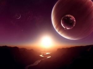 extraterrestrial life