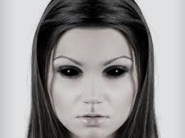 human like aliens