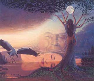 dreams afterlife