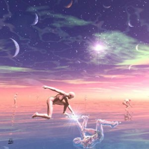 6 Astral Projection Tips for Beginners - Spiritual Unite
