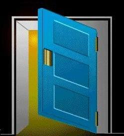 optical-illusion-door